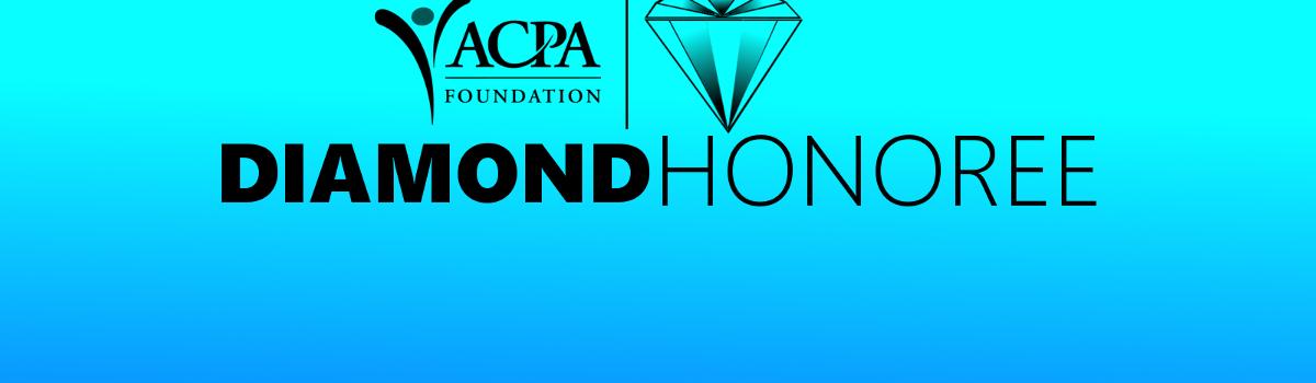 Diamond Honoree