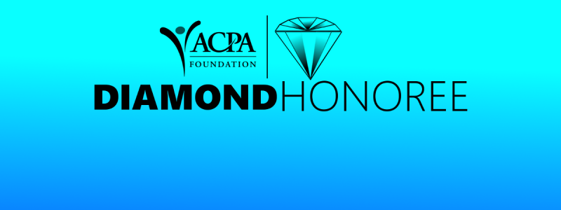 Diamond Honoree