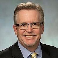 Tim Ecklund